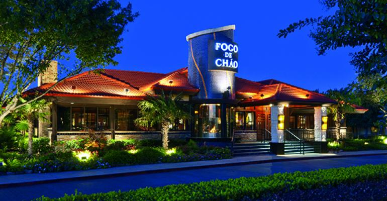 Fogo de Chao files for $75M IPO