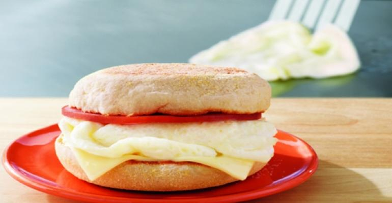 A survey confirms that a decision by McDonaldrsquos Corp to test allday breakfast could help boost business