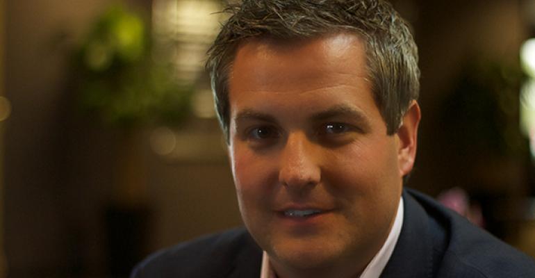Michael Kulp CEO of KBP Foods Inc