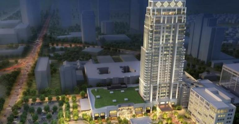 Fertitta plans 10-acre Houston development, 1st Mastro's in Texas
