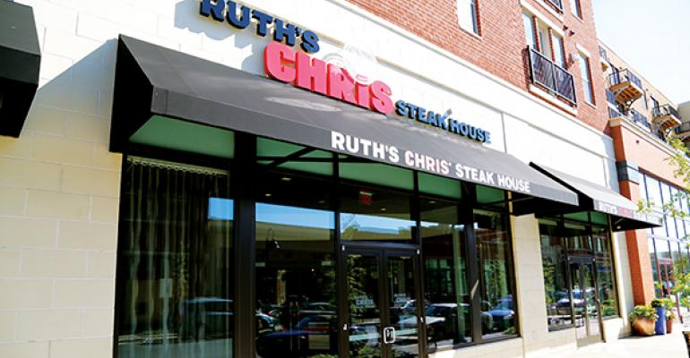 Consumer Picks 2015: Ruth's Chris again leads in Fine Dining