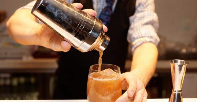 Tapping the talent of the 'beverage geek'