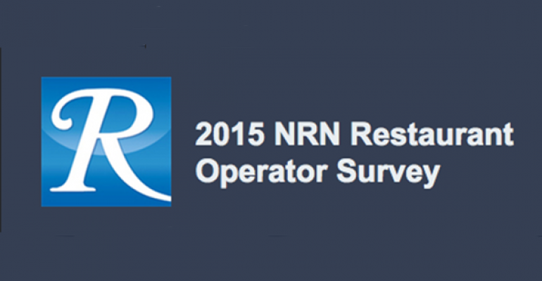 Weigh in on the 2015 restaurant outlook