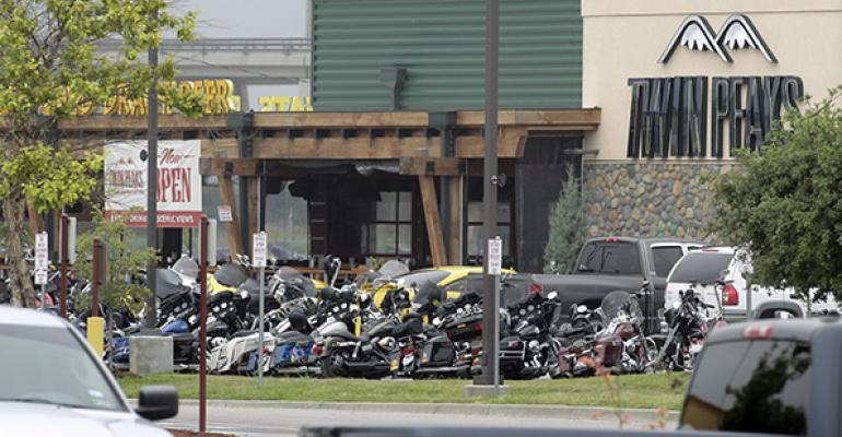 Deadly Twin Peaks shooting heightens restaurant security concerns
