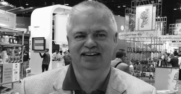 Joe Uhl COO of FSC Franchise Co LLC