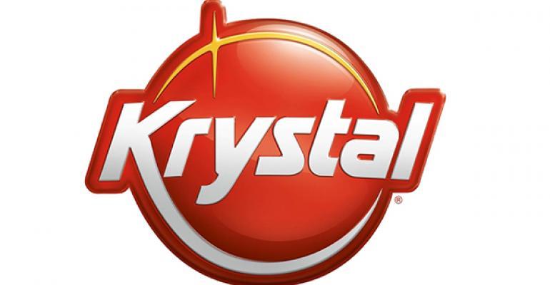 Krystal names Tom Murrill chief people officer