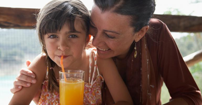 Restaurant Marketing Watch: Casual-dining to shine on Mother's Day