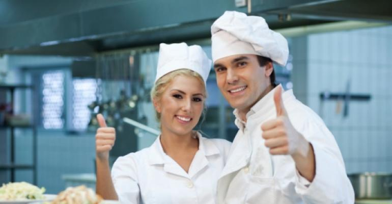 Foodservice 2020: Technology and the coming labor crisis