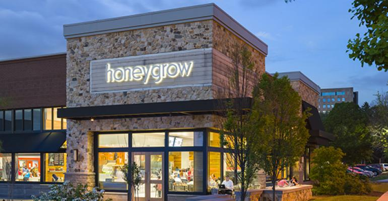 Honeygrow receives $25M investment