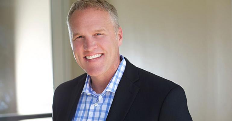 Darin Harris CEO