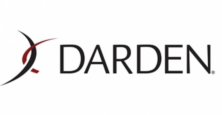 How a real estate spinoff would help Darden