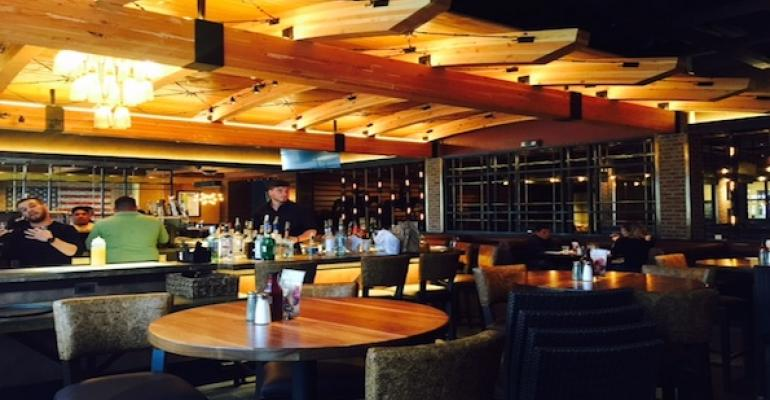Wood Ranch BBQ & Grill makes jump to East Coast