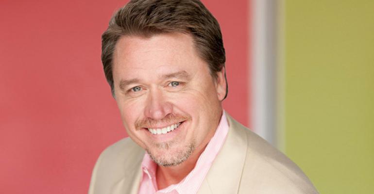 Kevin Miles CEO of parent Zoersquos Kitchen Inc