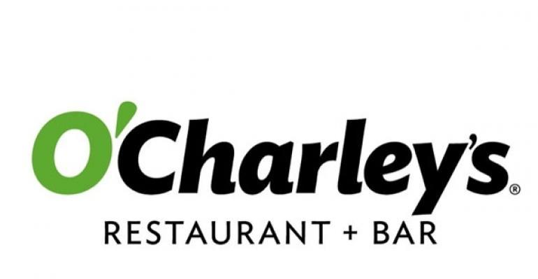 O'Charley's names Ned Lidvall president