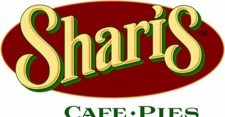 Shari's names Rob Geresi COO