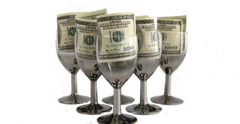 Managing the cost of a beverage program