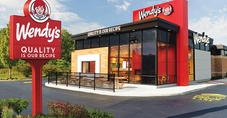 Wendy's to open 1,000 new units