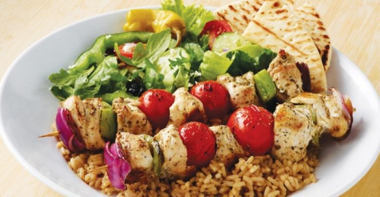 2015 Second 100: Why Zoës Kitchen is the No. 3 fastest-growing chain