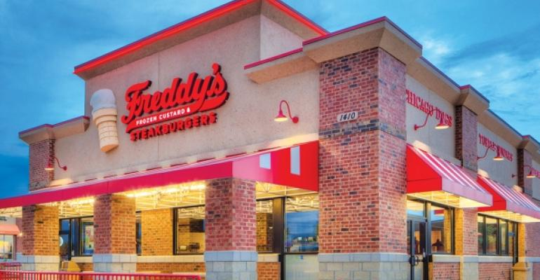 2015 Second 100: Why Freddy's is the No. 4 fastest-growing chain