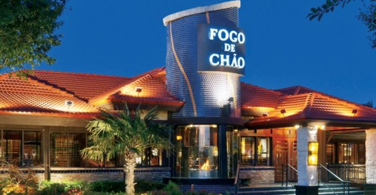 2015 Second 100: Why Fogo de Chão is the No. 8 fastest-growing chain