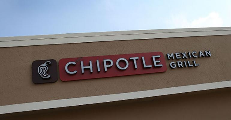 Chipotle looks overseas for new pork supplier