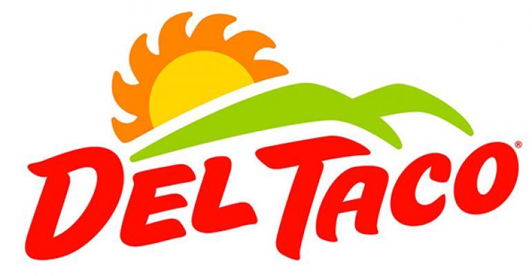 Del Taco 2Q sales rise 6%