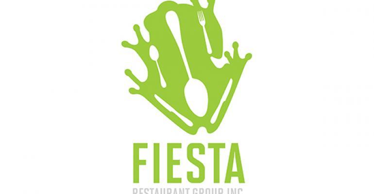 Fiesta Restaurant Group profit rose 20.8% in 2Q