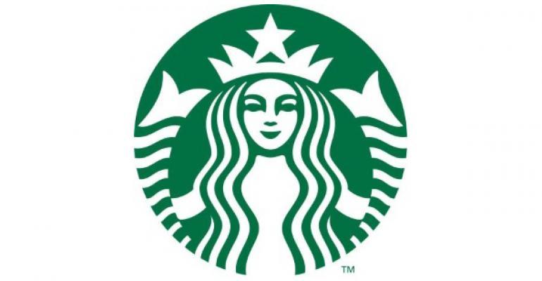 Starbucks 3Q global same-store sales rise 7 percent