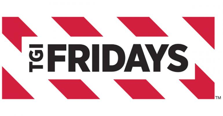 Nick Shepherd resigning as TGI Fridays' CEO