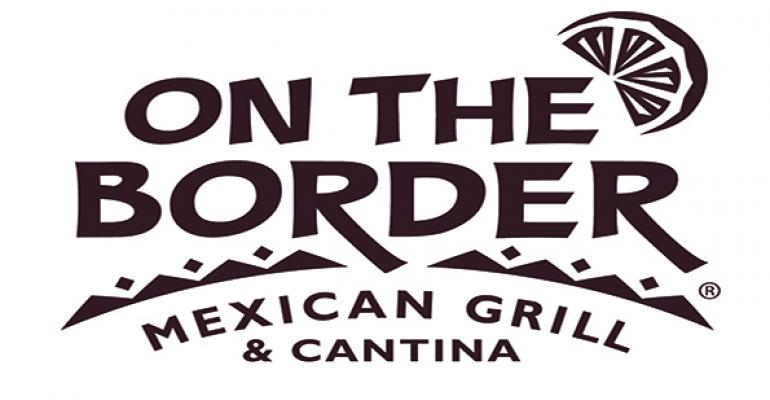 On The Border Mexican Grill & Cantina names Ashley Zickefoose CMO