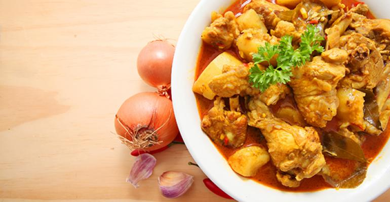 Report: Consumer interest in ethnic cuisines grows