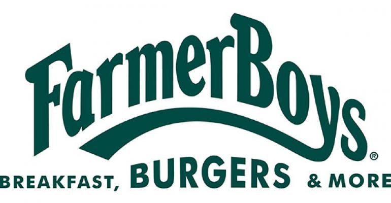 Farmer Boys names Larry Rusinko CMO