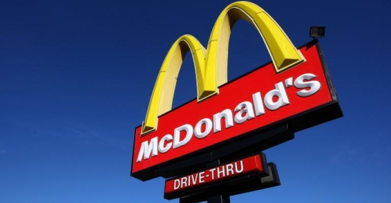 McDonald's Corp. cutting 225 jobs