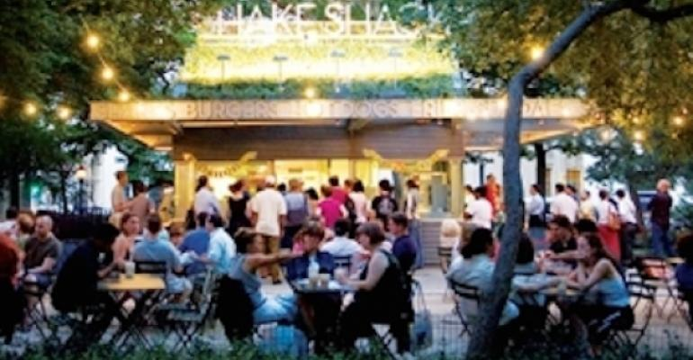 Restaurants had a strong second quarter