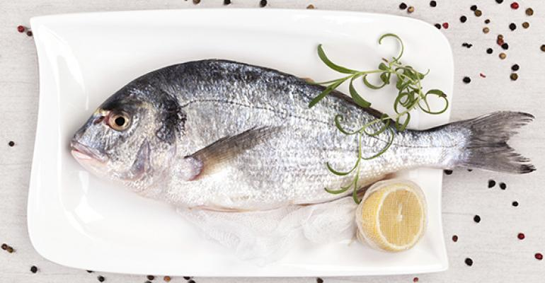 How The John Dory Oyster Bar sources, prepares seafood