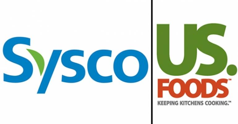 Timeline: The failed merger between Sysco and US Foods
