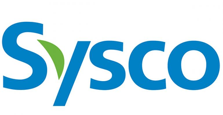 Nelson Peltz takes on Sysco