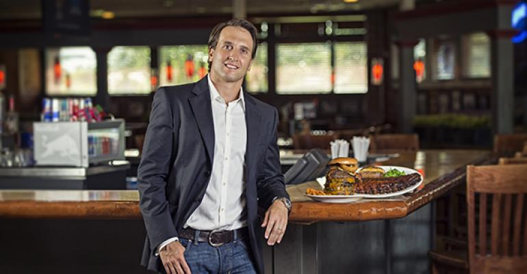 Ryan Esko president and CEO