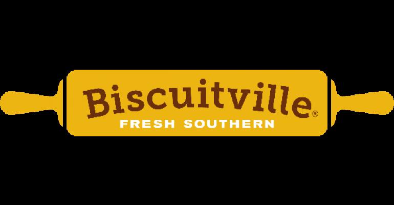 Biscuitville names Jim Metevier president