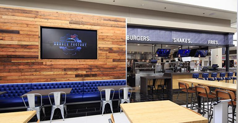 Johnny Rockets launches new fast-casual concept