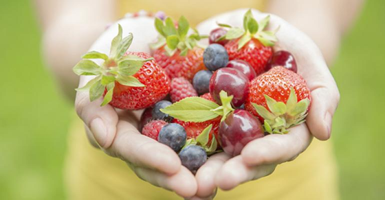 Leading nutritionists debate 'clean-eating' craze