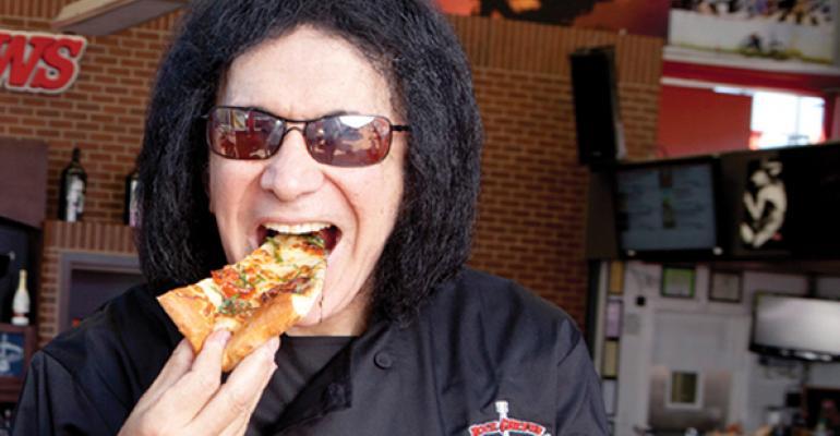 Gene Simmons: Restaurant world has room for everybody