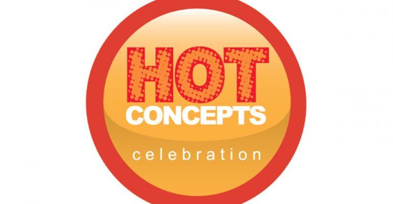 Hot Concepts winners: Consumers seek adventure from restaurants