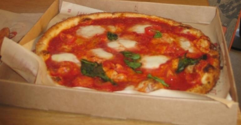 A tour of fast-casual pizza in LA