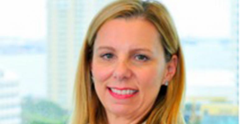 NRN parent Penton names Laura Viscusi VP Food & Restaurant Group