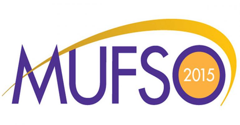 MUFSO 2015 kicks off in Dallas with what's hot