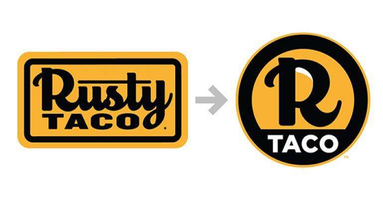 Rusty Taco changes name to R Taco