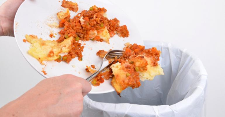 USDA, EPA set nation's first food-waste reduction goals