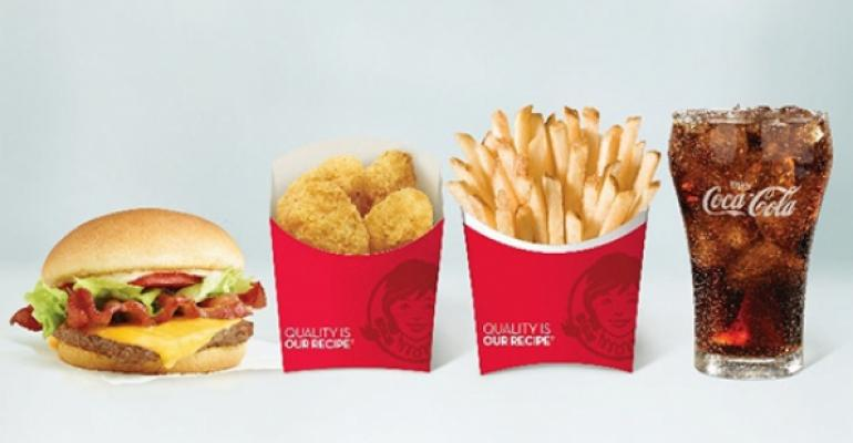 QSRs renew focus on discounting