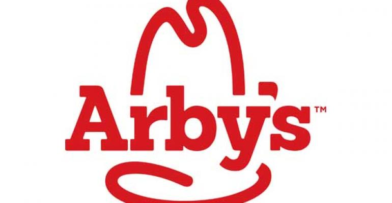 Arby's 3Q same-store sales rise 9.6%